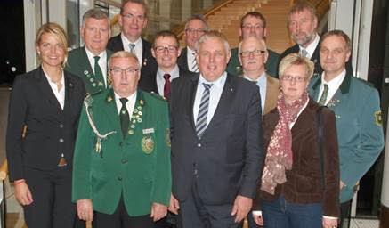 CDU-Antrag: Schützenbrauchtum ist Kulturerbe der Menschheit