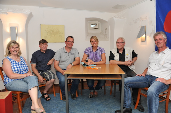 Bürgersprechstunde CDU Leer