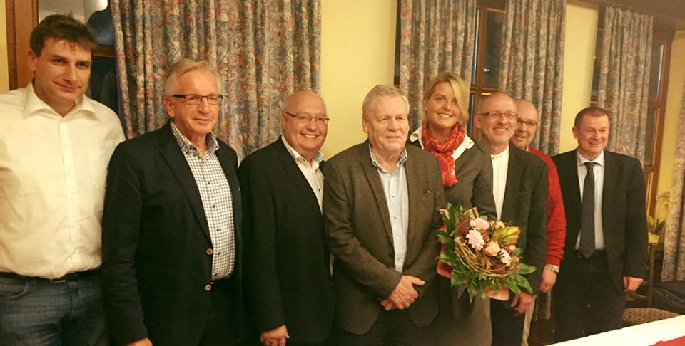 Mitgliederversammlung CDU Lotte