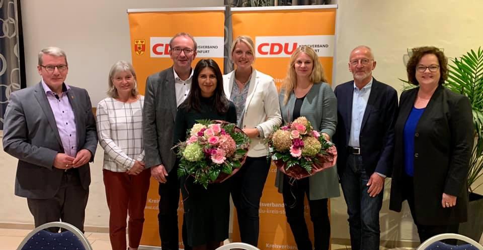 """Fachpolitische Tagung """"Migration, Integration und Asyl"""" des CDU-Kreisverbandes Steinfurt in Mettingen"""